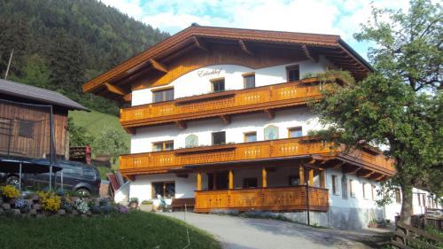 Foto Hotel: Erlacherhof, Bruck am Ziller