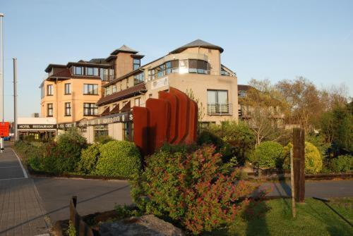 Zdjęcia hotelu: Hotel Soll Cress Koksijde, Koksijde