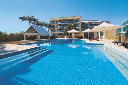 Fotos del hotel: Oaks Waterfront Resort, The Entrance