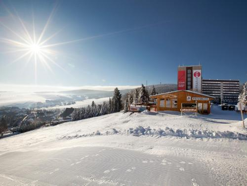 Hotel Pictures: , Kurort Oberwiesenthal