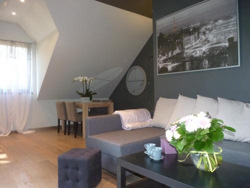 Hotellbilder: B&B Des Heures Claires, Ohain