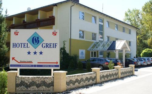 Фотографии отеля: Hotel Greif, Санкт-Канциан