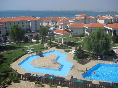 Φωτογραφίες: Apartment in Kambani 1 Apartcomplex, Sveti Vlas