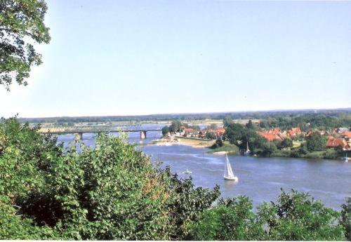 Hotel Pictures: , Lauenburg