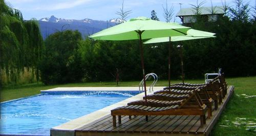 Hotel Pictures: , El Bolsón