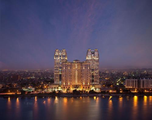 Hotel Pictures: Fairmont Nile City, Cairo