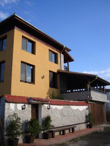 Zdjęcia hotelu: Villa Strandja, Welika