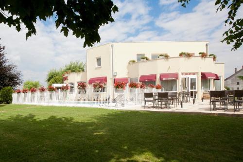 Hotel Balladins Dijon Superior Marsannay la C�te