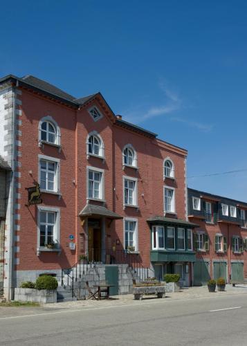 Hotel Pictures: , Villers-sur-Lesse