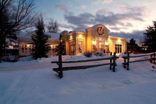 Hotel Pictures: Auberge West Brome, West Brome