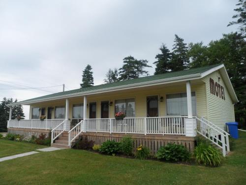 Abby Lane Motel