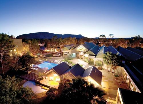 Φωτογραφίες: DoubleTree by Hilton Alice Springs, Alice Springs