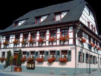 Hotel Europaischer Hof  Konigsbach Stein