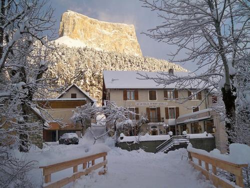 Hotel Pictures: , Chichilianne