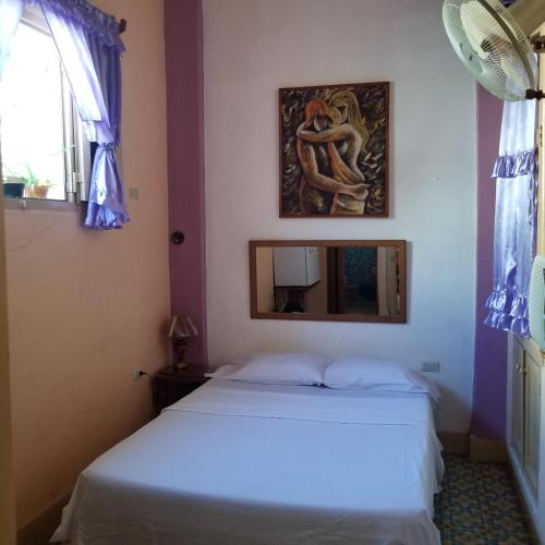 Hotel Hostal Doña Belkis (Cuba Havana) - Booking.com
