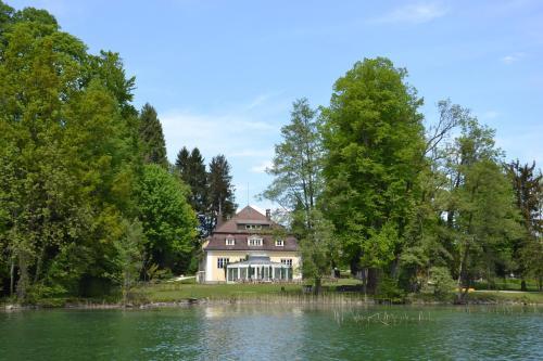 酒店图片: Das Grafengut, 阿特湖畔的努斯多夫