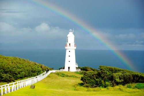 Hotel Pictures: , Cape Otway