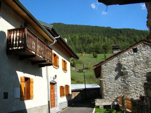 Hotel Pictures: Location Vanoise, Bramans