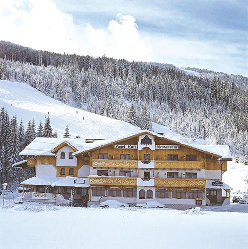 Hotellikuvia: Hotel Alpenblick, Filzmoos