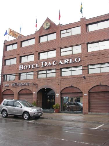 Hotel Pictures: RQ Hotel Dacarlo, Santiago