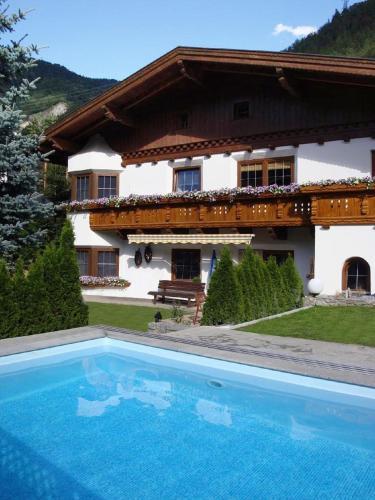 Fotos del hotel: Apart Via Claudia Augusta, Ried im Oberinntal