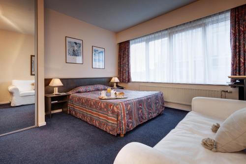 Fotos do Hotel: Hotel Beau Site, Bruxelas