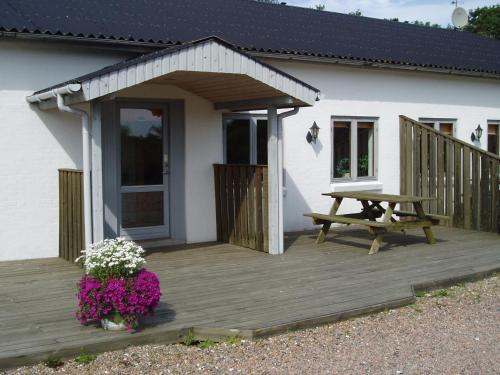 Hotel Pictures: Brattenstrand Holiday Apartments, Jerup
