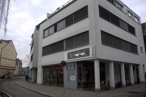 Hotel Pictures: Hotel Metropol Garni, Tübingen