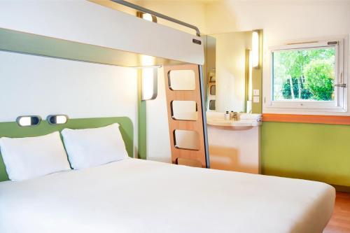 Hotel Pictures: ibis budget Roye, Roye