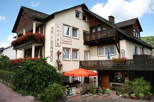 Hotel Pictures: , Bad Brückenau