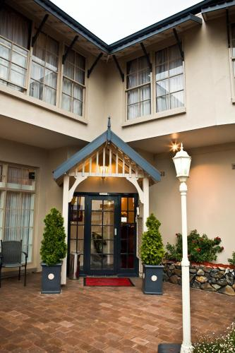 Fotos de l'hotel: Abbotsleigh Motor Inn, Armidale
