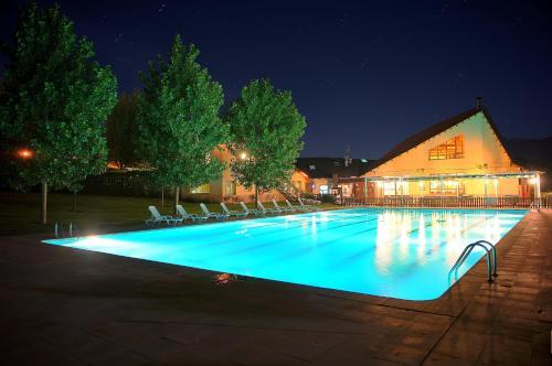 Hotel Pictures: , Bellver de Cerdanya