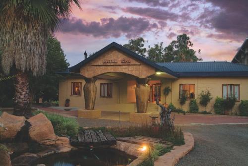Gooderson Natal Spa Hot Springs Resort