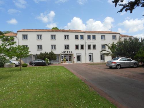 L'Echapp�e Hotel Saint-Georges d'Ol�ron