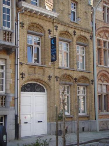 Fotos del hotel: B&B De Nacht Wacht, Ypres
