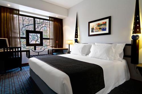 SANA Executive Hotel