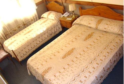 Fotos de l'hotel: Hotel Austral, Tandil
