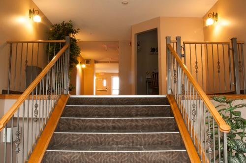 Hotel Pictures: Misty Mountain Inn & Suites, Grande Cache