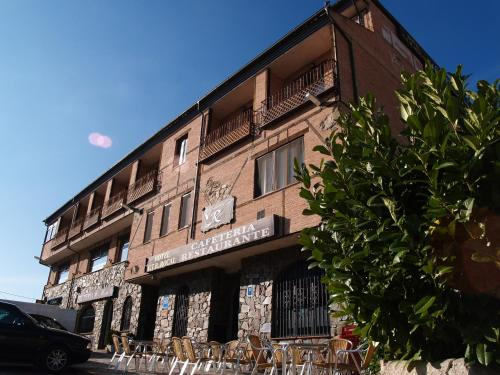 Hotel Pictures: Hotel Rural El Rocal, Ledesma