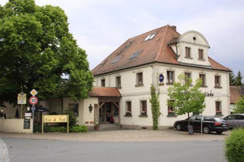 Hotel Pictures: Gasthof zur Linde, Heßdorf
