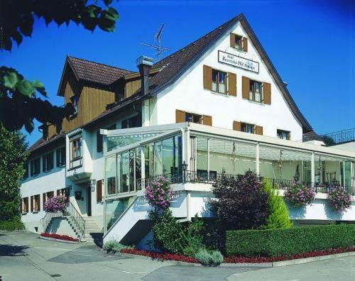 Hotel Pictures: , Weißensberg