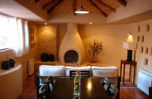 Fotos do Hotel: Los Colorados Cabañas Boutique, Purmamarca