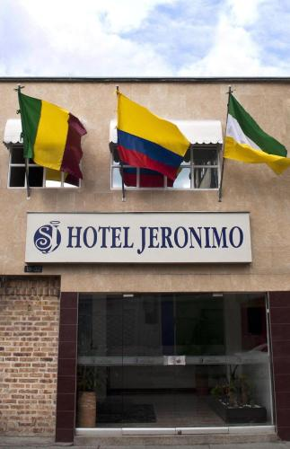 Hotel Pictures: Hotel Jeronimo, Armenia