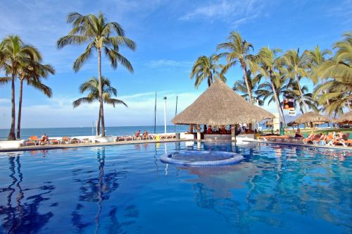 Marival Resort and Suites All Inclusive