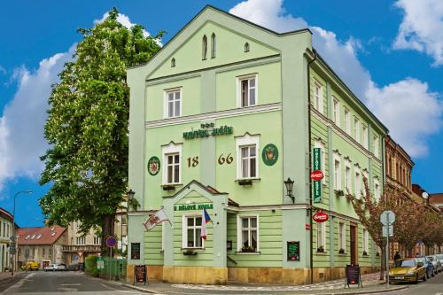 Hotel Pictures: Hotel Jičín, Jičín
