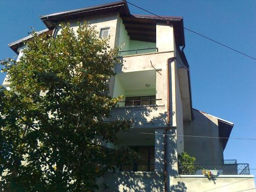 Hotelbilleder: Stoyanovi Guest House, Chernomorets