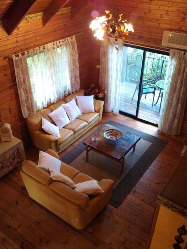 Briza Wood Cabins
