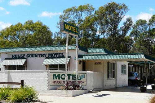 Fotos do Hotel: , Glenrowan