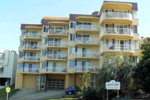 Hotelfoto's: Seafarer Chase Apartments, Caloundra