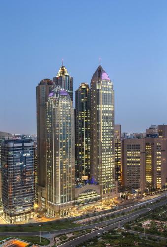 酒店图片: Sofitel Abu Dhabi Corniche, 阿布扎比